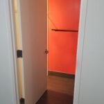 Accessible Bathroom Door